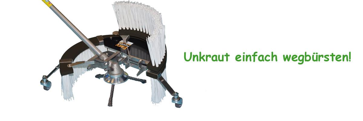 EcoBrush & EasyProtect