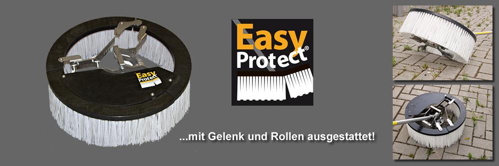 EasyProtect Steinschlagschutz